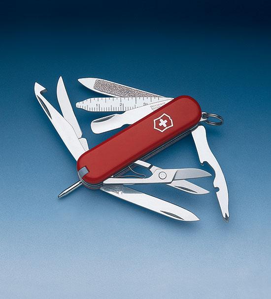 Нож 0.6385 MiniChamp