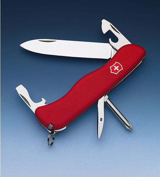 Нож 0.8953 Adventurer