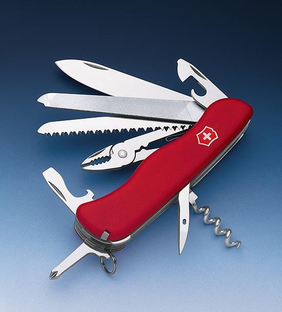 Нож 0.9053 Tradesman
