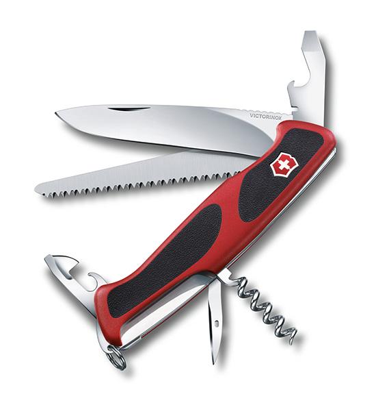 Нож 0.9563.C RangerGrip 55