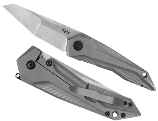 Нож Zero Tolerance 0055 GTC