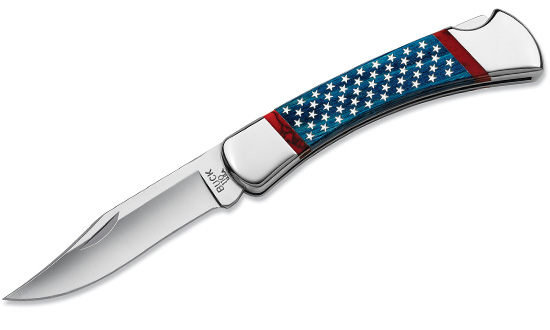 Нож складной 0110BLSUSA Stars and Stripes