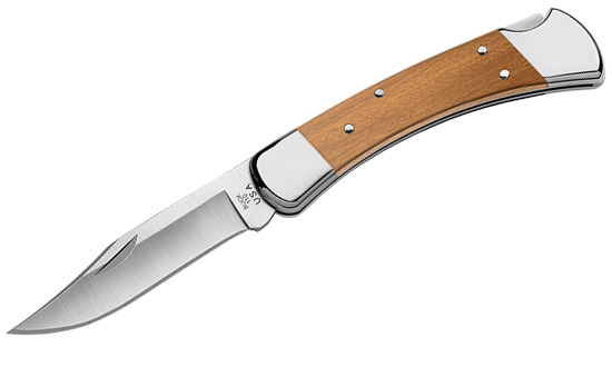 Нож складной 0110OKS S30V Folding Hunter