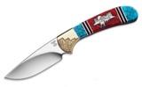 Ножи Buck (США)