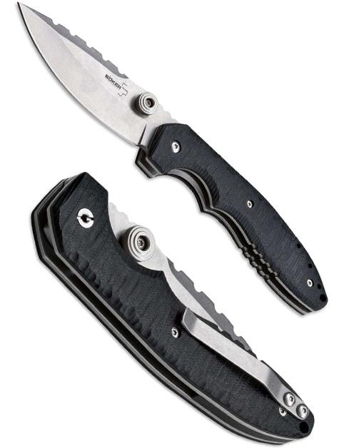 Нож складной Boker Sulaco 01bo019