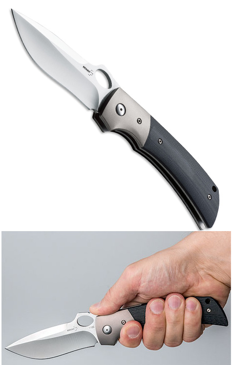 Нож складной Boker Squail VG-10 01bo309