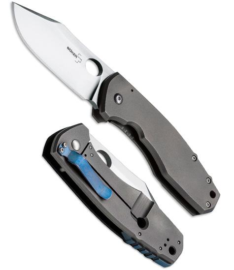 Нож складной Boker Vox F3 S35VN 01bo334