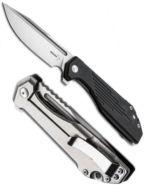 Нож Boker модель 01bo778 Lateralus G-10