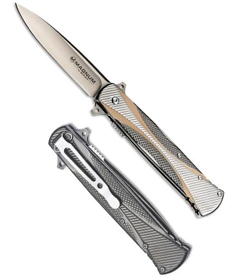 Нож складной Boker Dagger 01sc317