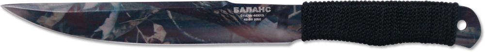Нож метательный M-114-4