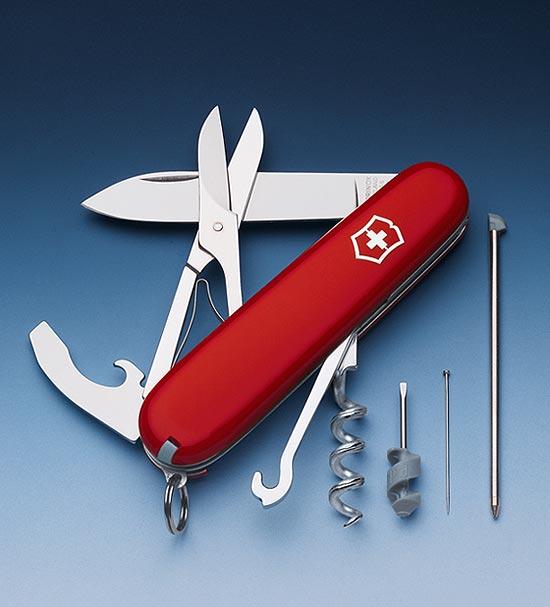 Нож 1.3405 Compact