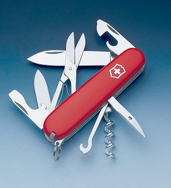 Нож 1.3703 Climber