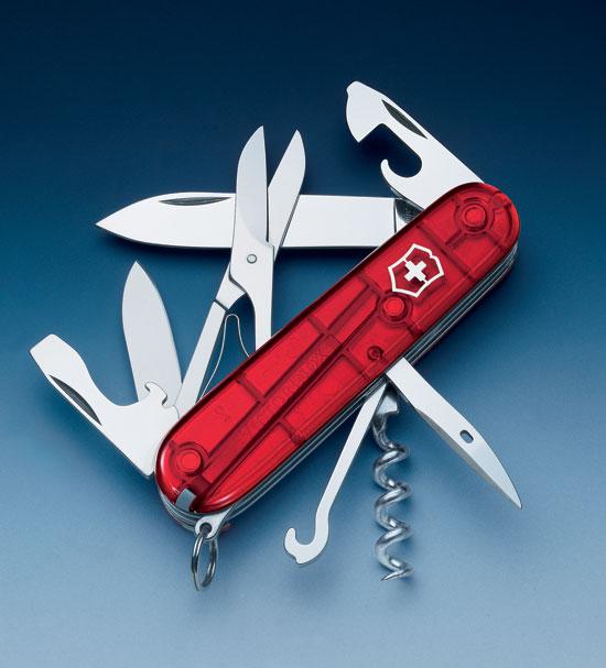 Нож 1.3703.T Climber
