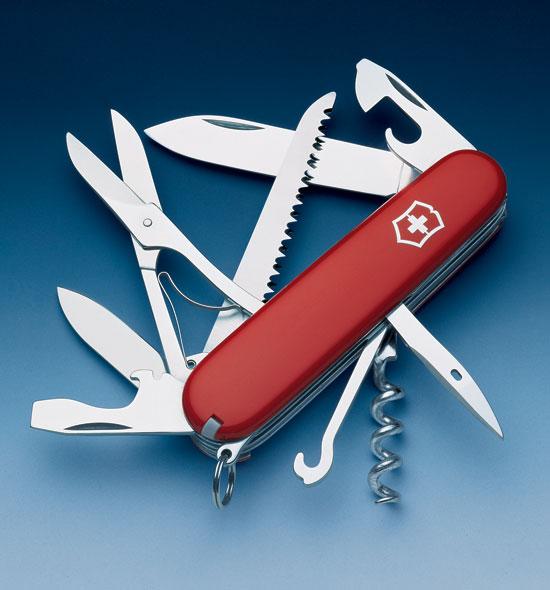 Нож 1.3713 Huntsman