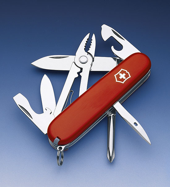 Нож модель 1.4623
