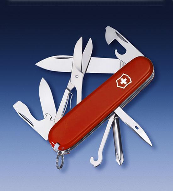 Нож 1.4703 Super tinker