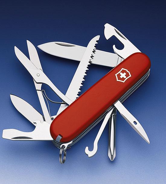 Нож 1.4713