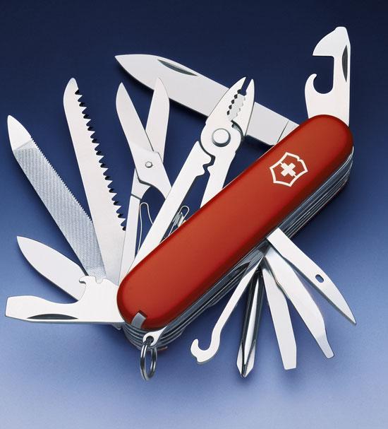 Нож 1.4773