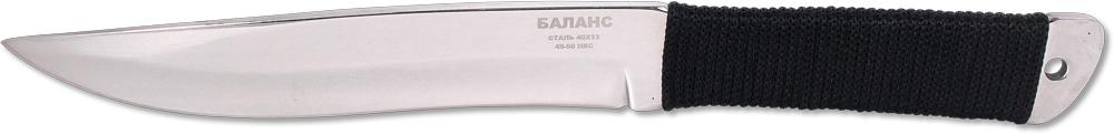 Нож метательный М-112