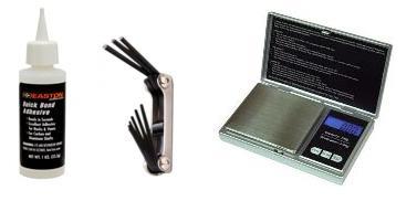 Инструменты для лука и арбалета