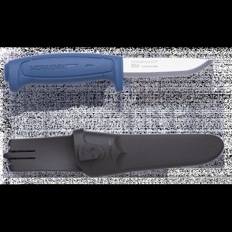 Нож Basic 546, нерж. сталь, синий