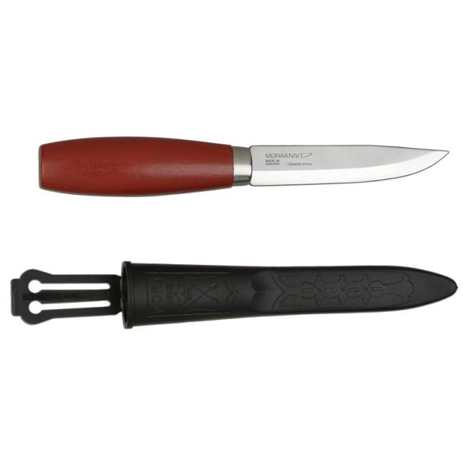 Нож Classic № 1, углеродная сталь