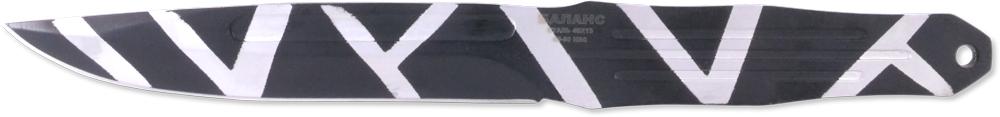 Нож метательный М-116-2