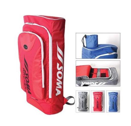 Рюкзак для лука Soma