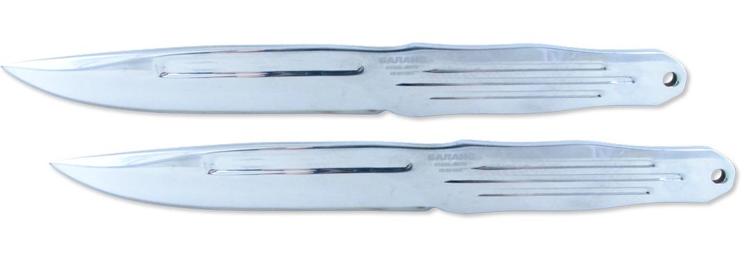 Набор из 2-х метательных ножей M-116H