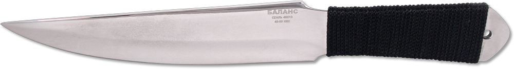 Нож метательный M-111-5