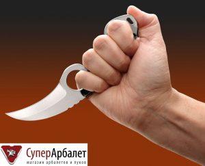 Купить нож керамбит в Москве