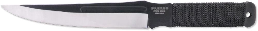 Нож метательный M-115-3