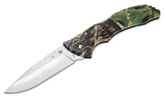 Нож складной Bantam BHW Camo 0286CMS