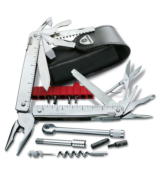 Многофункциональный инструмент 3.0339.L Swiss Tool