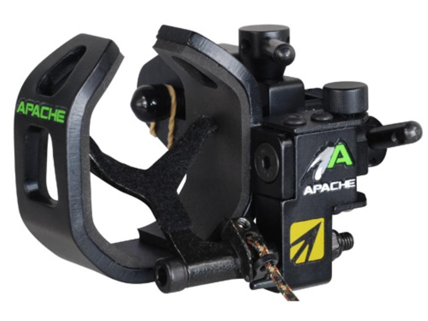 Полочка для блочного лука Apache Drop-Away Micro