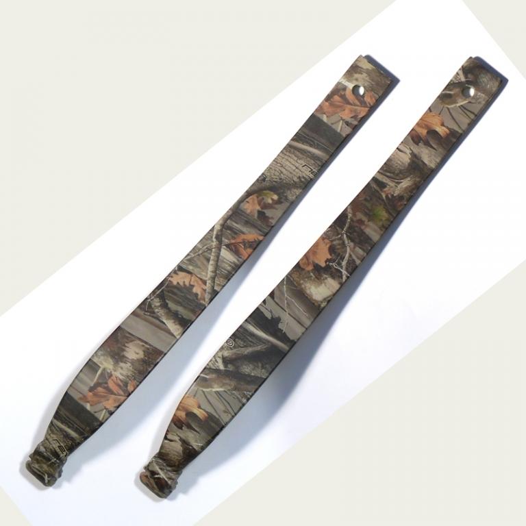 Запасные плечи для арбалета Fox (камуфляж)