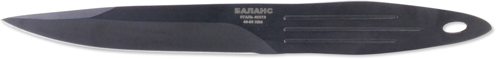 Нож метательный М-117-1