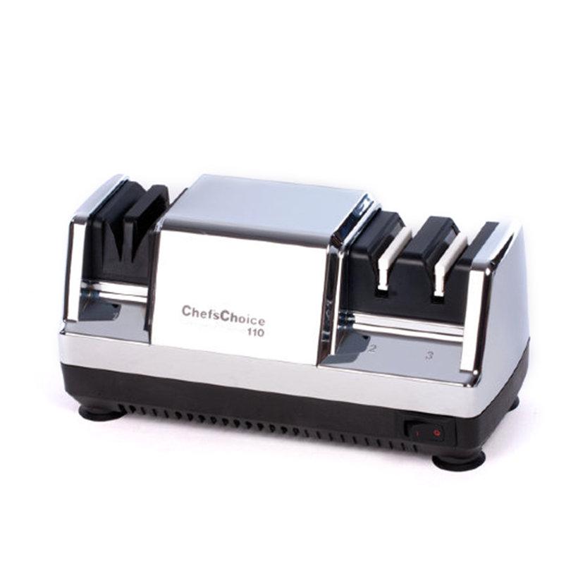 Электрическая точилка для заточки ножей Chef's Сhoice 110Н