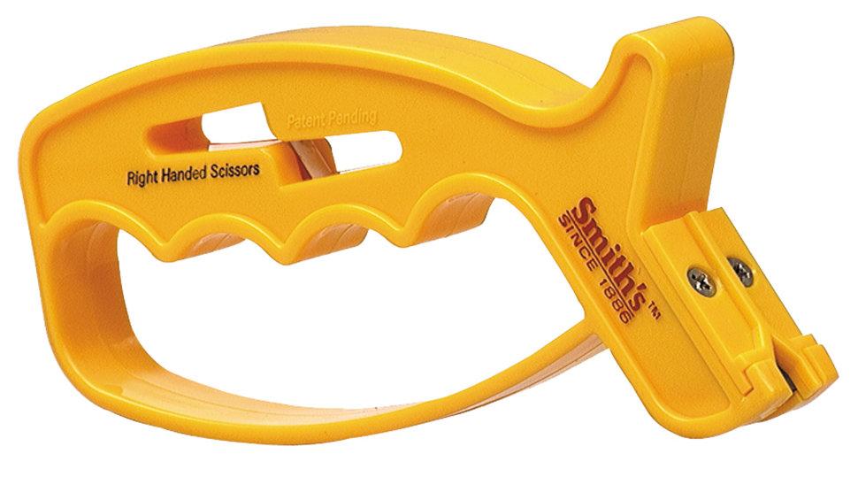 Точилка для ножей и ножниц Smith's JIFF-S
