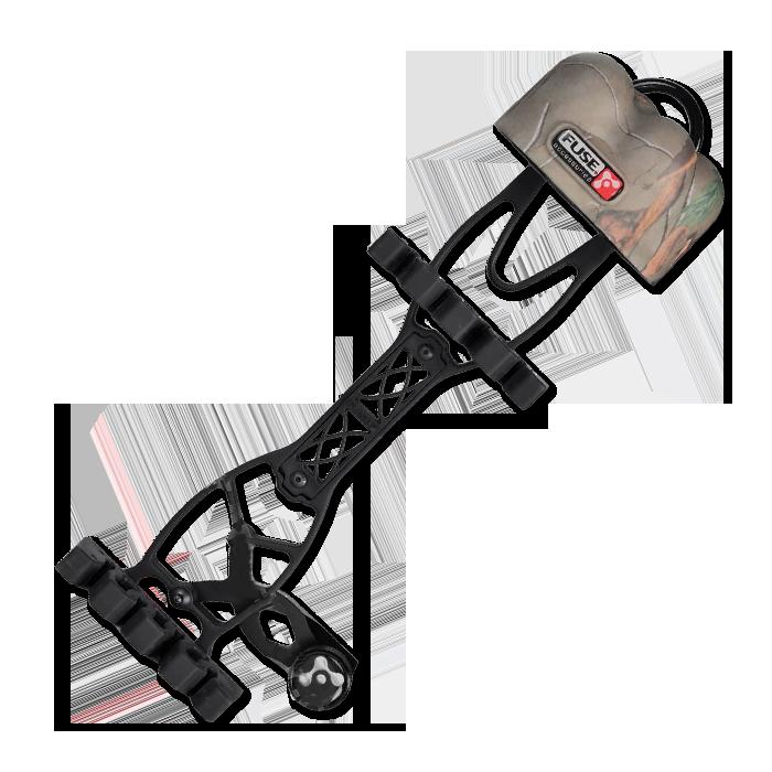 Кивер для лука FUSE Vector XT на 4 стрелы (Realtree Max-1)