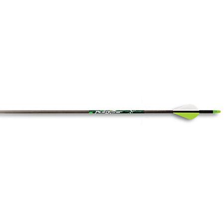 Стрела лучная PileDriver PassThru Extreme 250