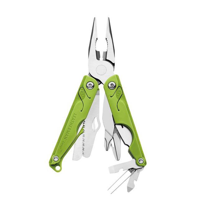 Мультитул Leatherman Leap Зеленый
