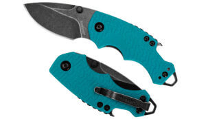 Нож складной Kershaw Shuffle 8700TEALBW