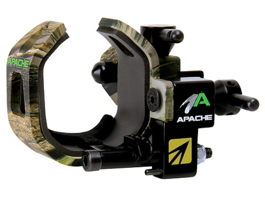 Полочка для блочного лука Apache Drop-Away Micro Camo