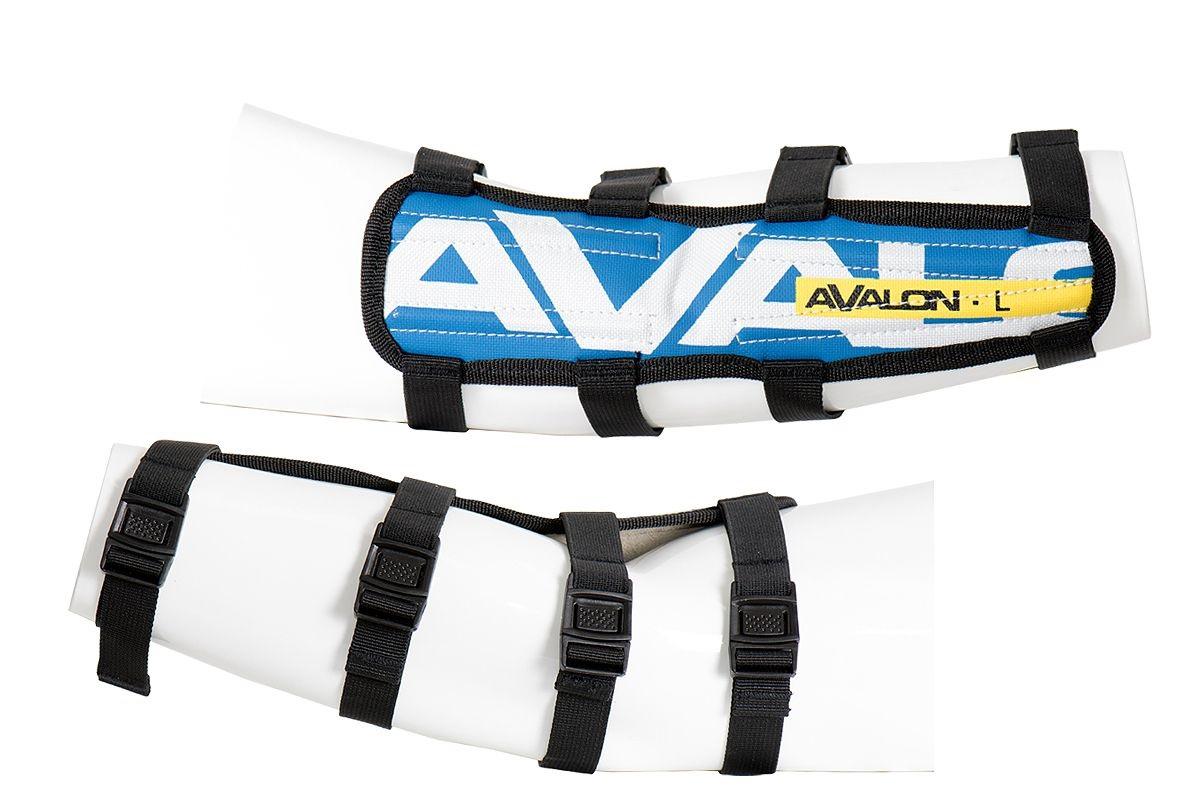 Крага для лука Avalon LG 25см.