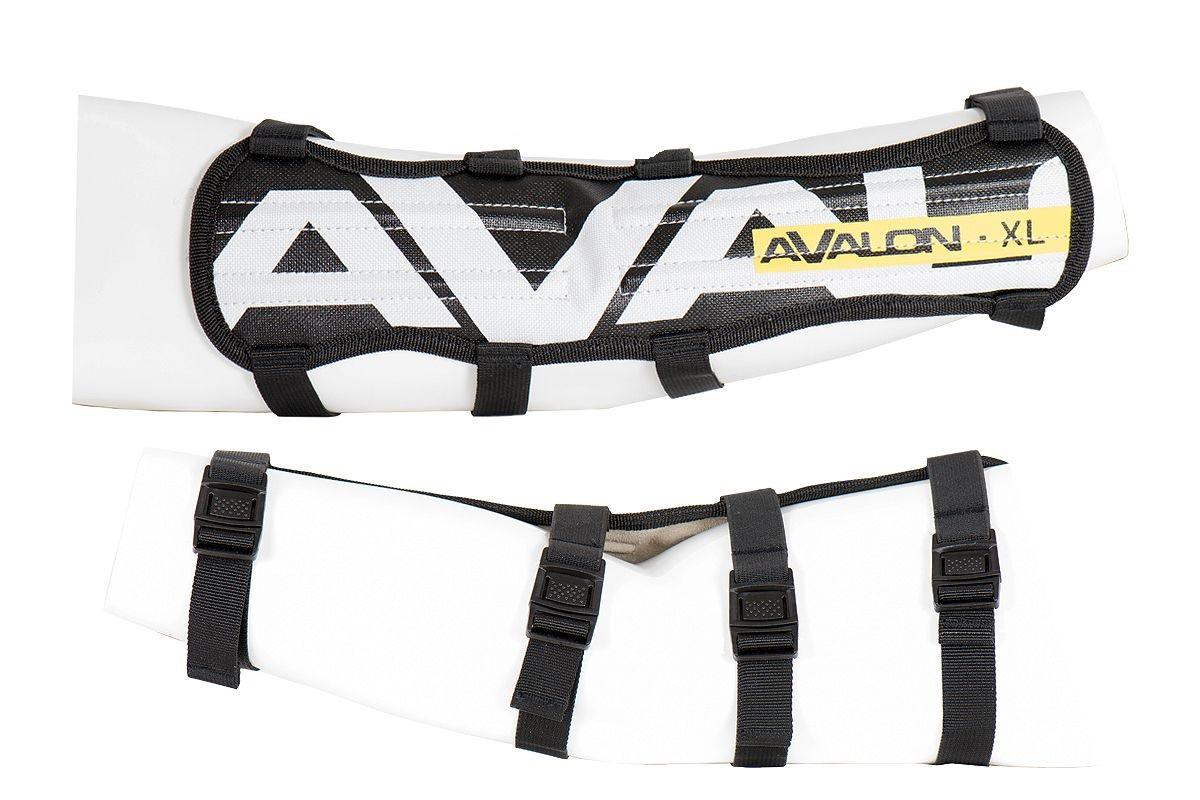 Крага для лука Avalon XL 32.5см.