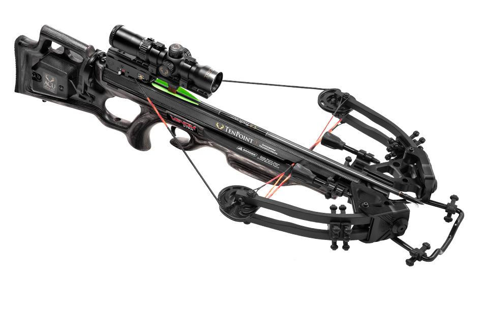 Арбалет TenPoint Venom XTRA PKG (ACUdraw)