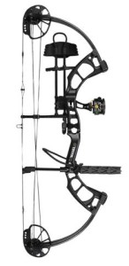 Bear Archery Compound Bow Cruzer RTH Package Shadow Series