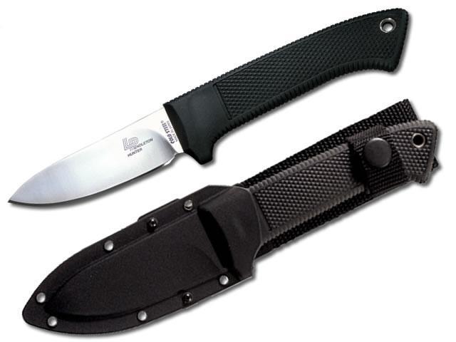 Нож Cold Steel модель 36LPSS Pendleton Hunter