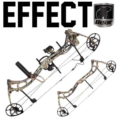 Лук блочный Effect